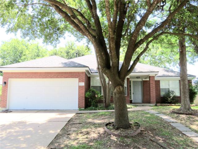 3007 Sugar Berry Cv, Round Rock, TX 78664 (#9050397) :: The Heyl Group at Keller Williams