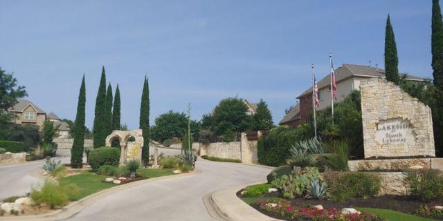 306 Montalcino, Austin, TX 78734 (#9050556) :: Realty Executives - Town & Country