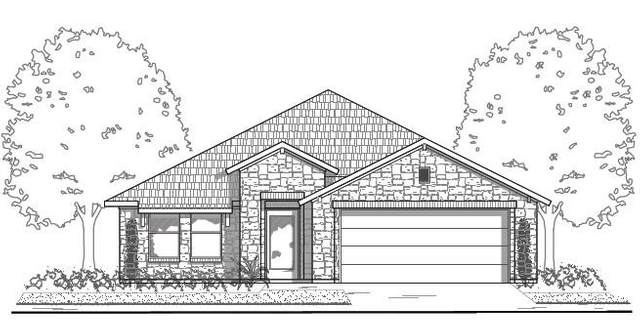 295 Rimrock Cts, Bastrop, TX 78602 (MLS #9050858) :: Vista Real Estate
