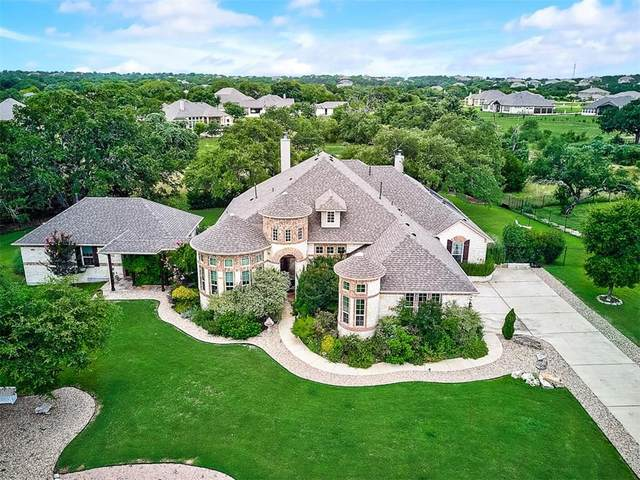 887 Linden Loop, Driftwood, TX 78619 (#9051444) :: The Perry Henderson Group at Berkshire Hathaway Texas Realty