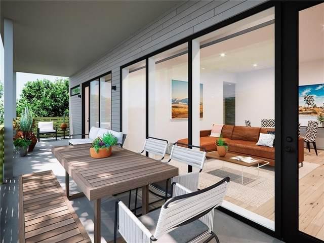 4004 Banister Ln #103, Austin, TX 78704 (#9051510) :: Papasan Real Estate Team @ Keller Williams Realty