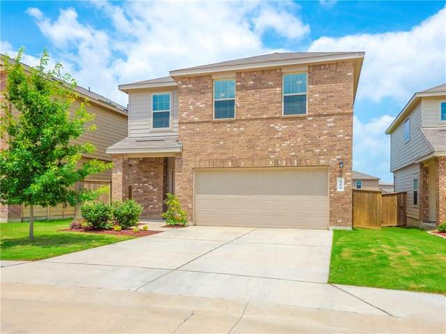 464 Major Lee Ln, Jarrell, TX 76537 (#9052246) :: Papasan Real Estate Team @ Keller Williams Realty