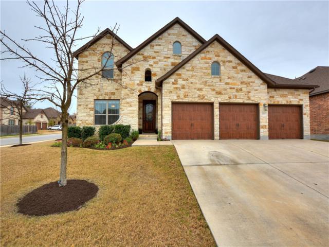 1701 Ambling Trl, Cedar Park, TX 78613 (#9052374) :: RE/MAX Capital City