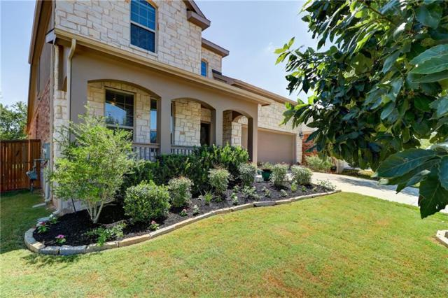 4009 Geary St, Round Rock, TX 78681 (#9052581) :: The ZinaSells Group