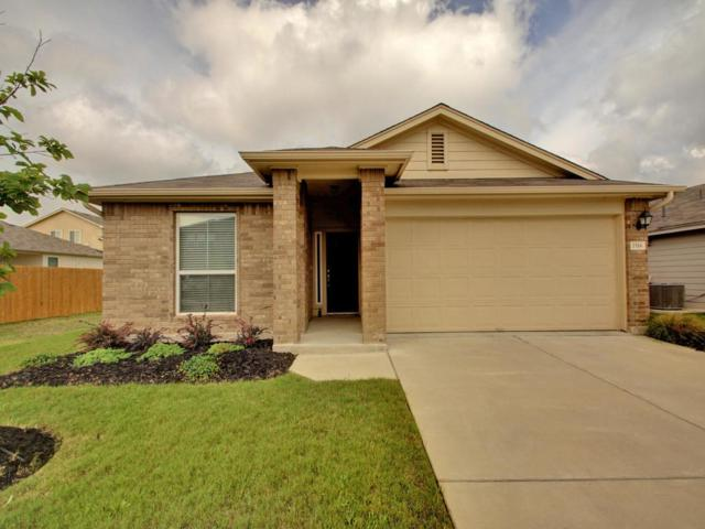 1516 Ascot St, Georgetown, TX 78626 (#9052694) :: Magnolia Realty