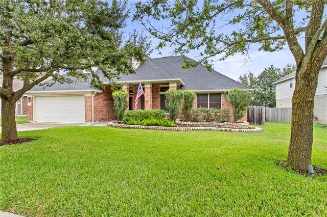 501 Stansted Manor Dr, Pflugerville, TX 78660 (#9052724) :: Papasan Real Estate Team @ Keller Williams Realty