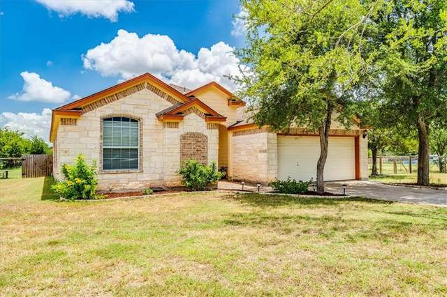 145 Headquarters Rd, Del Valle, TX 78617 (#9052773) :: Papasan Real Estate Team @ Keller Williams Realty