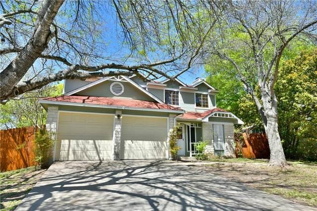 900 Wickfield Ln, Austin, TX 78753 (MLS #9053115) :: Brautigan Realty