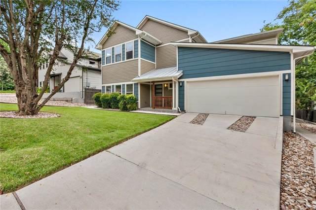3502 S 2nd St A, Austin, TX 78704 (#9053542) :: Ben Kinney Real Estate Team