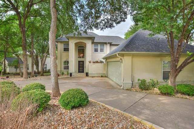 30111 Torrey Pines Cir, Georgetown, TX 78628 (#9053683) :: Papasan Real Estate Team @ Keller Williams Realty