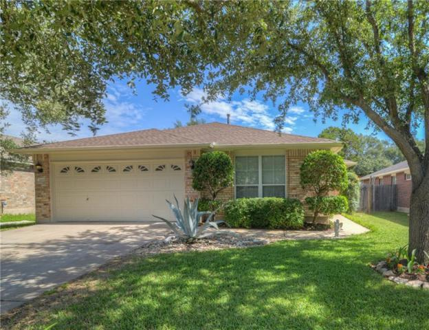 3585 Rock Shelf Ln, Round Rock, TX 78681 (#9054490) :: RE/MAX Capital City