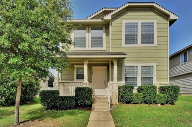 1405 Davis Mountain Loop, Cedar Park, TX 78613 (#9054905) :: The ZinaSells Group