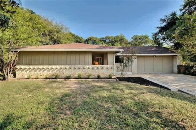 608 Fort Drum, Austin, TX 78745 (#9055208) :: Lauren McCoy with David Brodsky Properties