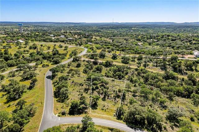 W14016 Mountain Leather, Horseshoe Bay, TX 78657 (#9055408) :: Realty Executives - Town & Country