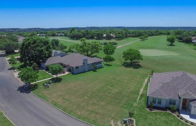 LOT 699 St Andrews, Meadowlakes, TX 78654 (#9055491) :: Lucido Global
