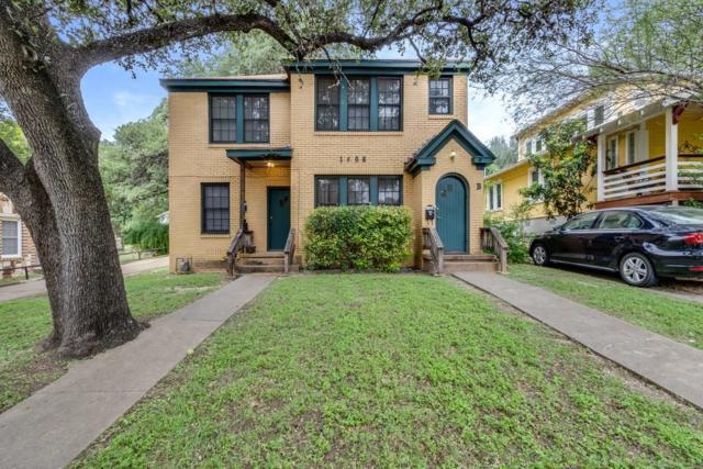 1508 Travis Heights Blvd, Austin, TX 78704 (#9056127) :: Watters International