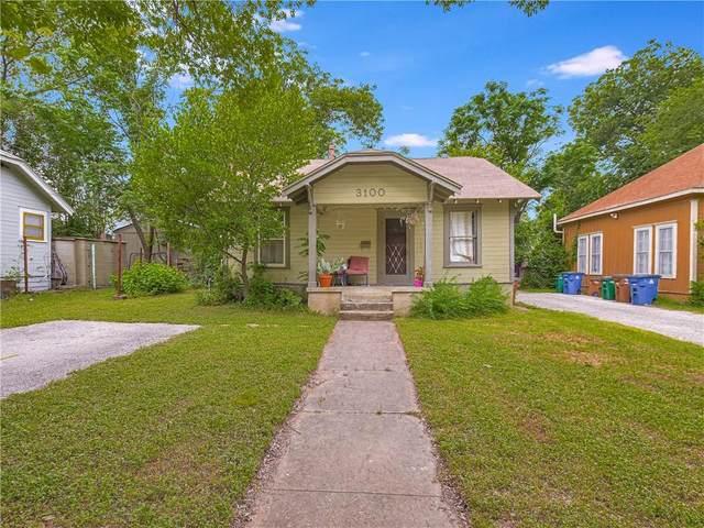 3100 King St, Austin, TX 78705 (#9056360) :: The Myles Group | Austin