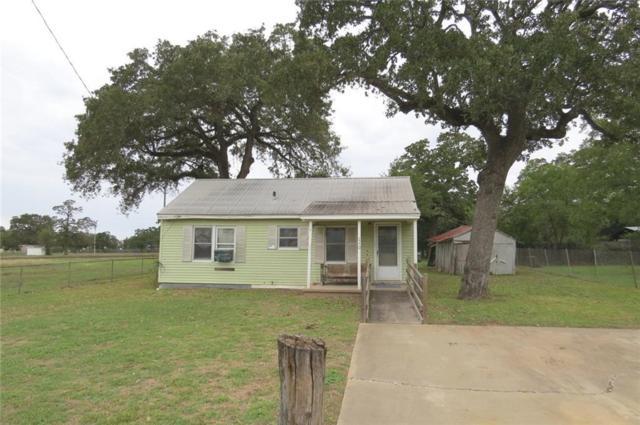 210 Pine St, Rockdale, TX 76567 (#9056520) :: Ben Kinney Real Estate Team