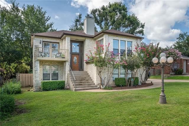 606 Cutty Trl, Lakeway, TX 78734 (#9056691) :: Papasan Real Estate Team @ Keller Williams Realty