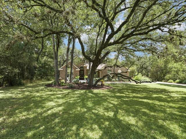 12511 River Rock Ct, Austin, TX 78739 (#9057675) :: Papasan Real Estate Team @ Keller Williams Realty