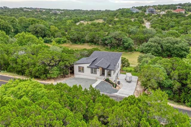 3203 Boone Dr, Lago Vista, TX 78645 (#9057875) :: Watters International