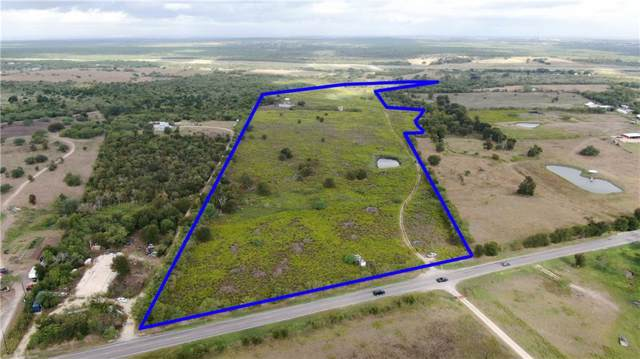 7756 State Park Rd, Lockhart, TX 78644 (#9059682) :: Ana Luxury Homes