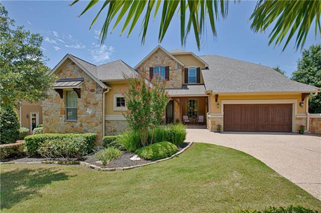 524 Santaluz Path, Austin, TX 78732 (#9060606) :: The Heyl Group at Keller Williams