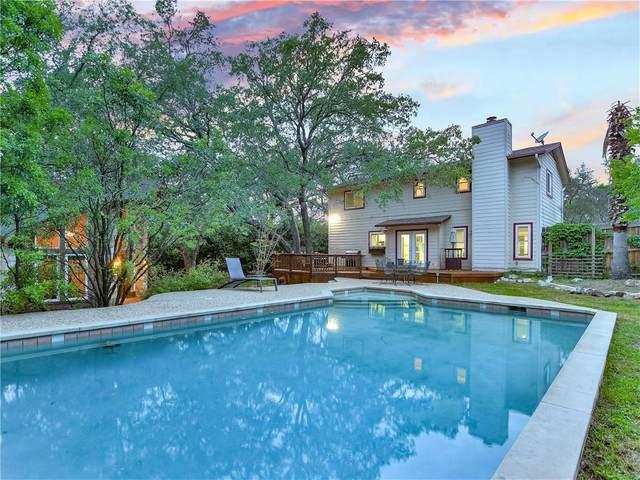 11114 Henge Dr, Austin, TX 78759 (#9060891) :: Papasan Real Estate Team @ Keller Williams Realty