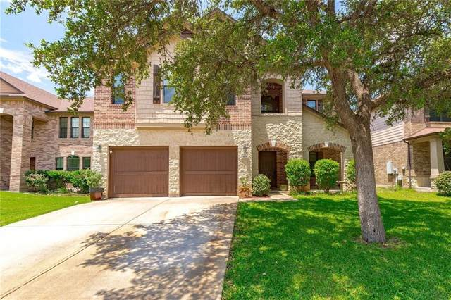 405 Paseo Grand Dr, Cedar Park, TX 78613 (#9061290) :: The Perry Henderson Group at Berkshire Hathaway Texas Realty