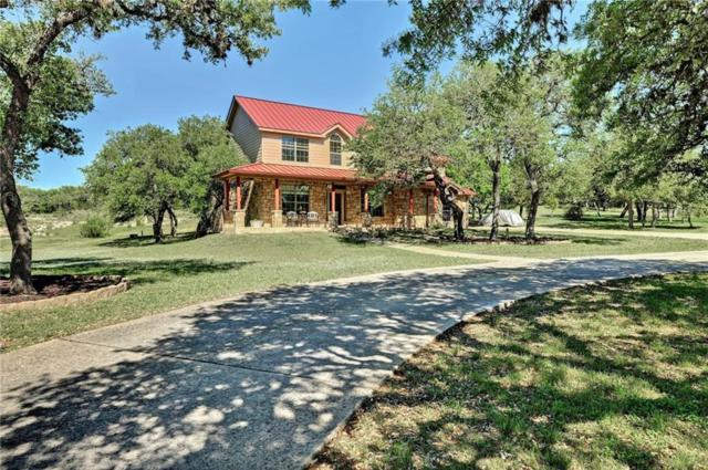 189 Broken Lance, Dripping Springs, TX 78620 (#9061764) :: Ana Luxury Homes