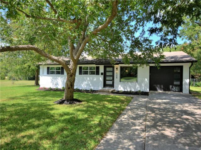 1508 Laurel St, Georgetown, TX 78626 (#9061811) :: Douglas Residential