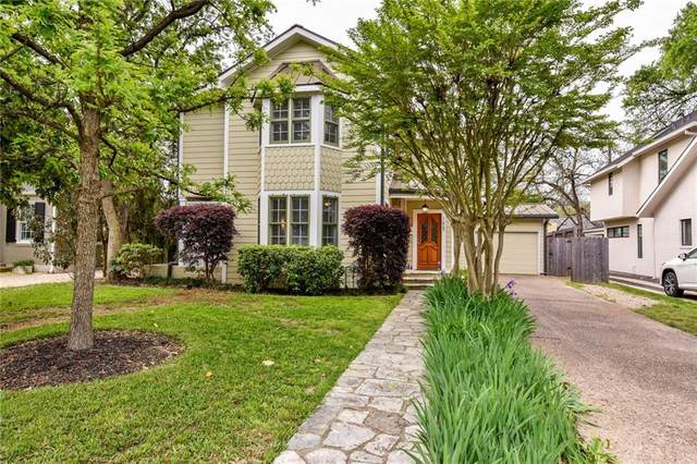 1605 Westover Rd, Austin, TX 78703 (#9062254) :: Douglas Residential