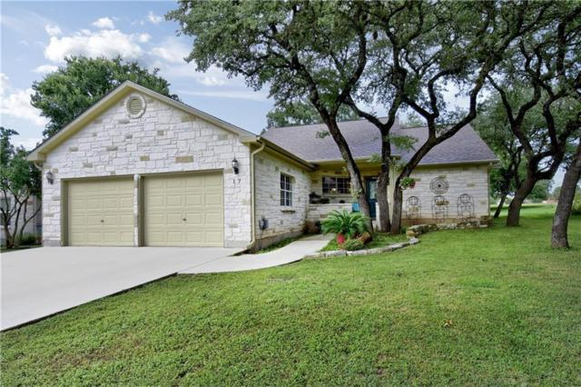 17 Palmer Ln, Wimberley, TX 78676 (#9062540) :: Zina & Co. Real Estate