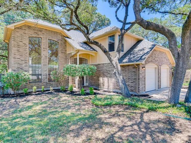 10800 Scotland Well Dr, Austin, TX 78750 (#9062678) :: The Heyl Group at Keller Williams