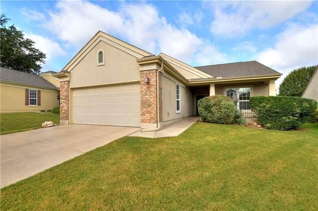 612 Deer Meadow Cir, Georgetown, TX 78633 (#9063603) :: Papasan Real Estate Team @ Keller Williams Realty