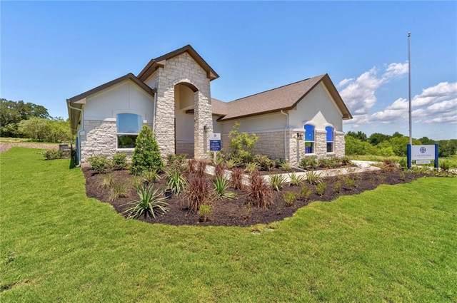 132 Double Eagle Ranch Dr, Cedar Creek, TX 78612 (#9064493) :: Papasan Real Estate Team @ Keller Williams Realty