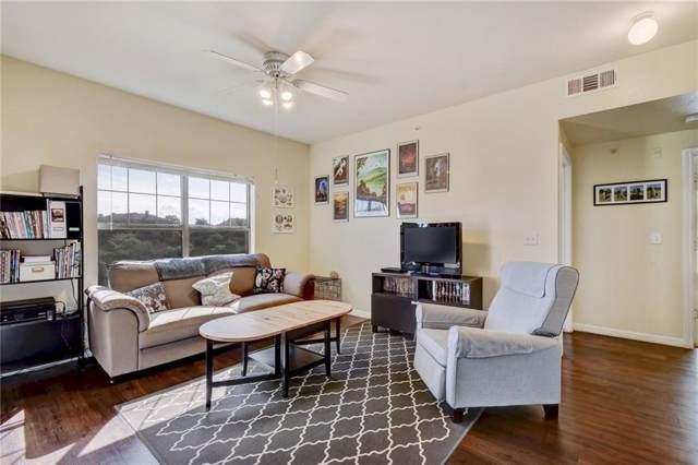 2320 Gracy Farms Ln #1314, Austin, TX 78758 (#9064620) :: Ben Kinney Real Estate Team