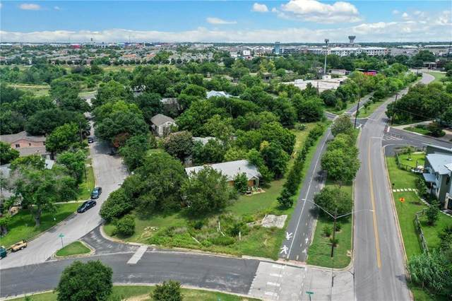 2201 Palo Pinto Dr, Austin, TX 78723 (#9065057) :: Papasan Real Estate Team @ Keller Williams Realty