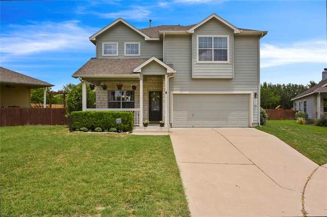 805 Bedford Ct, Georgetown, TX 78628 (#9065893) :: The Perry Henderson Group at Berkshire Hathaway Texas Realty