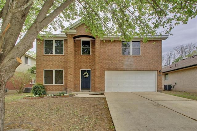 20818 Trotters Ln, Pflugerville, TX 78660 (#9066115) :: The Heyl Group at Keller Williams