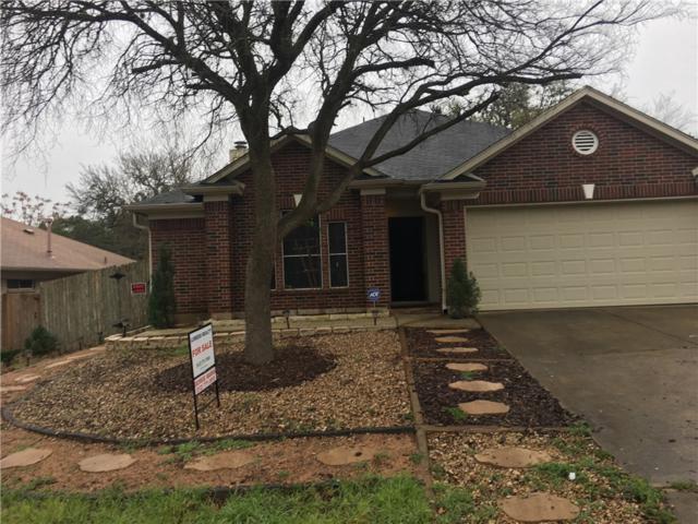 11421 Hillhaven Dr, Austin, TX 78748 (#9066607) :: Ana Luxury Homes