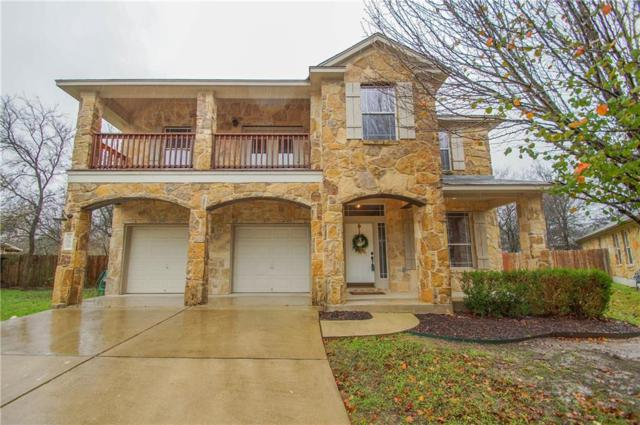 160 Camp Creek Ct, Buda, TX 78610 (#9066654) :: The Perry Henderson Group at Berkshire Hathaway Texas Realty