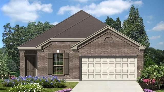 2806 Silo Turn, New Braunfels, TX 78130 (#9066716) :: RE/MAX Capital City