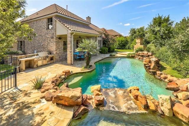 2004 Laurel Ridge Cv, Austin, TX 78732 (#9066886) :: Papasan Real Estate Team @ Keller Williams Realty