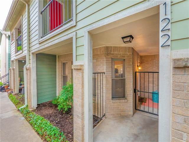 2104 Cullen Ave 4-122, Austin, TX 78757 (#9066924) :: Zina & Co. Real Estate