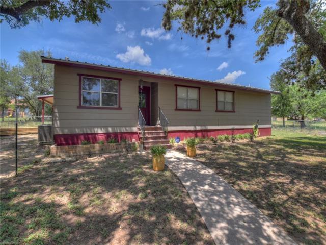 107 Cedar Hill, Granite Shoals, TX 78654 (#9067981) :: 12 Points Group