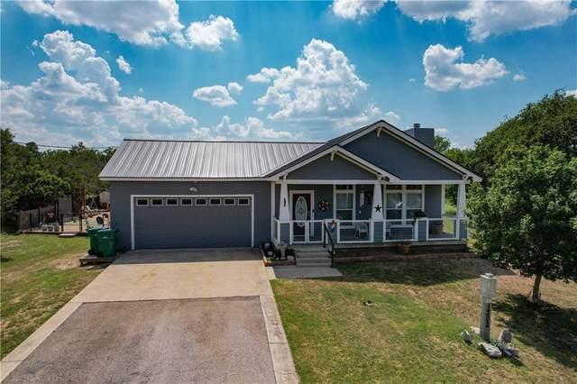 1302 Whitetail Rd, Horseshoe Bay, TX 78657 (#9068597) :: Zina & Co. Real Estate