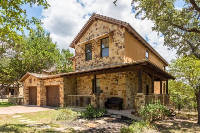 7005 Mackinaw Xing, Jonestown, TX 78645 (#9068899) :: Ana Luxury Homes