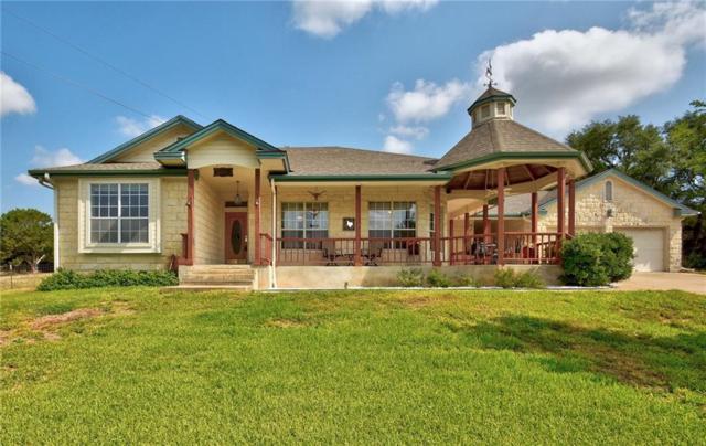 9004 Bear Creek Dr, Austin, TX 78737 (#9069182) :: The ZinaSells Group