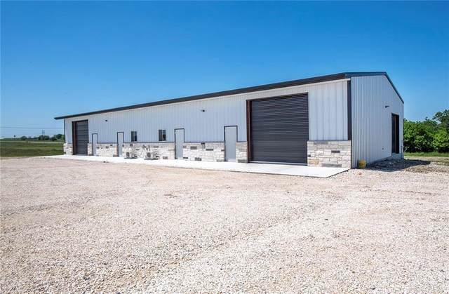 105 Lr Williams Ct, Jarrell, TX 76537 (MLS #9069294) :: Vista Real Estate